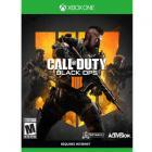 Call of Duty: Black Ops 4 - Xbox One Standard Edition by Activision (XBOX ONE) (RENT)