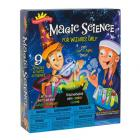 Scientific Explorer Magic Science for Wizards Only Kit, (9) Activities