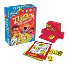 ThinkFun Zingo Bingo Award Winning Game for Pre-Readers and Early Readers Age 4 and Up - One of the Most Popular Board Games for Preschoolers and Their Families