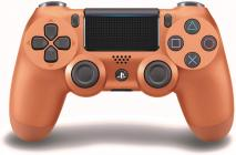 DualShock 4 Wireless Controller for PlayStation 4 - Copper