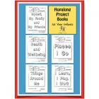 Hopalong Project Books - 1st Year Infants