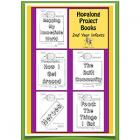 Hopalong Project Books - 2nd Year Infants