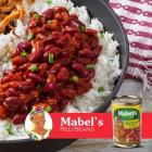 MABEL'S RED BEANS IN BRINE
