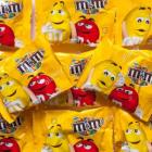 M&M's Funsize Bag