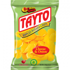 Sunshine Snacks Tayto Rippled Potato Chips