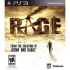 RAGE (PlayStation 3) (PS3)
